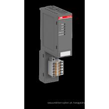 Módulos de comunicação AC500 CM579-ETHCAT