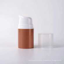 50ml Eco Friendly PP Plastic Airless Bottles