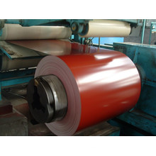 Color Coated Steel Coil with High Quality (SC-022)