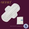Premium grade China organic sanitary napkins private label company