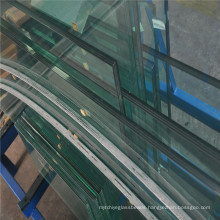 Tempered Laminated Glass in Real Estate From Glass Manufacturer