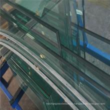 Закаленное Прокатанное стекло в недвижимость от производителя стекла