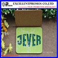 Promotion Customized Printing Best Selling Top Quality Cork Coaster (EP-C57302)