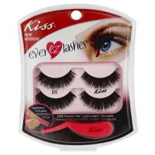 Custom printing paper blister box for false eyelashes (cosmetics)