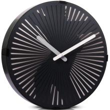 Reloj de pared en movimiento: baile 1