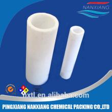 99% глинозема керамические трубы или глинозема кольцо
