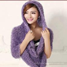 Оригинальный поставщик Тайвань магия женщины теплый шарф шаль Wrap шарфы