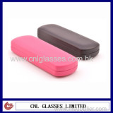 High Quality New Style Hard Colorful Pu Eyewear Case