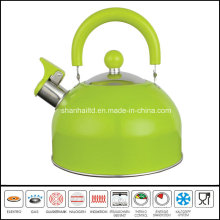 2.0L Color Whistle Kettle
