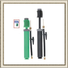 Mini Sports Ball Pump, Plastic Double-Action Pump (CL2Q-PB01)