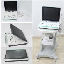 Scanner à ultrasons portable pour animal de compagnie