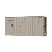 Série Baifa Mtu Générateur Container Type Insonorisé