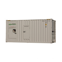 Baifa Mtu Series Soundproof Type Containerized Generator