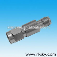 6ghz rf fixed power attenuator