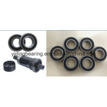 Bicycle Bottom Bracket Bearings 16101 2RS Deep Groove Ball Bearing