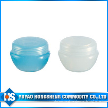 Hs-Pj-007 5ml 10ml 20ml Small Sample Cosmetic Jar
