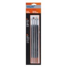 4pcs Professional Artist Brush