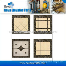 Elevator Hot Sale Floor with Decoration