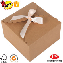 Custom gift boxes paper cardboard for packing