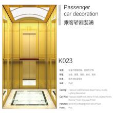 Hotel Residential Home Passenger Elevator