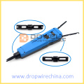 Punch Down Tool with Network Wire Cutter