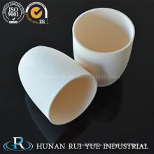 5ml-2000ml Ceramic 99% Alumina Crucible