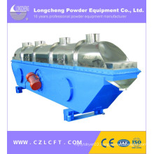 Zlg Rectlinear Vibrating Fluidized Dryer Machine