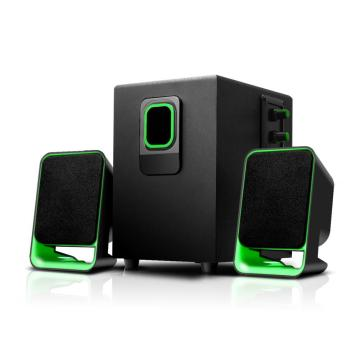 2.1 Fashion and Quality Computer Speaker