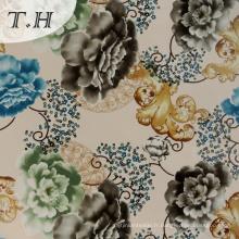 Tissu en nylon tricoté pour meubles