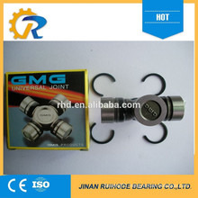 small universal joint shaft GU-7430 GMG universal joint bearing with competitive price
