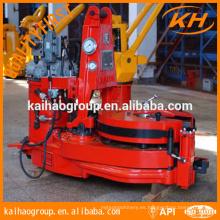 API 7K ZP 203/125 tong de la energía hidráulica fábrica de China KH