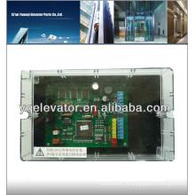 Тиссенская платформа для взвешивания лифтов LMS1-C