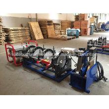 Machine de soudure de tuyau de Sud250h HDPE / PE