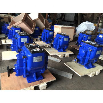 YHCB series energy saving special explosion-proof fuel oil transfer circle arc gear pump
