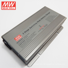 MEANWELL 120W bis 1000W für Lithium-Ionen-Akku 300W 48VDC Akku-Ladegerät PB-300N-48