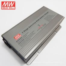 MEANWELL 120W a 1000W para batería de ion de litio 300W 48vdc cargador de batería PB-300N-48