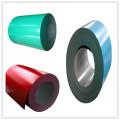 Auf Verkauf Vorgemalte verzinkte Stahlspule, PPGI