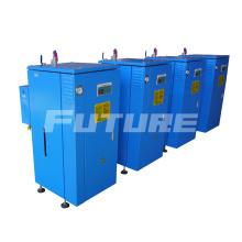 Caldeira de vapor elétrica de qualidade da UE para o reator