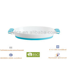 oval baking tray medium size