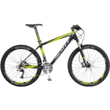 Scott Scale 30 2012 Bike