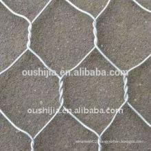 Cheap hexagonal wire netting(manufacture)