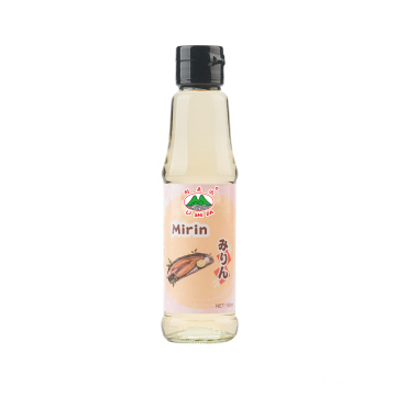Lishida 150мл Стеклянная Бутылка Соус Мирин