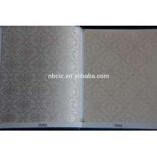 Schöne Jacquard Textile Wandtuch Wallfabric