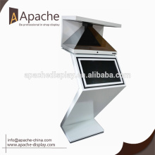 Wholesale 2016 floor stand lcd touch screen advertising display