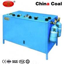 Cjxh-Ca2802 Pompe réciproque de remplissage d'oxygène cryogénique