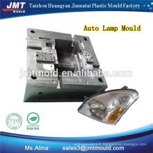 Haute précision précision plastique auto phare moule fournisseur usine prix