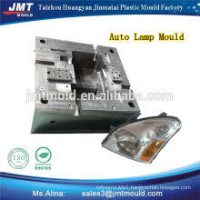 high precission plastic auto headlight mould supplier factory price