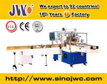 Τρισδιάστατη χαρτοπετσέτας πλήρως αυτόματη μηχανή συσκευασίας