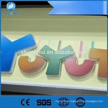 TPE foam board / TPE board / pvc foam board
