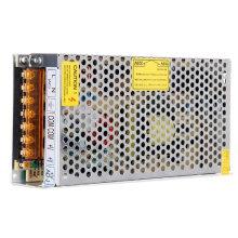 Fonte de alimentação regulada universal 180W do interruptor da CC de 12V 15A para o projeto do computador, luzes de tira do diodo emissor de luz